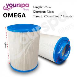 Filter - OMEGA