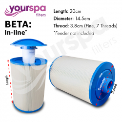 Filter - BETA  (DL - Feeder)