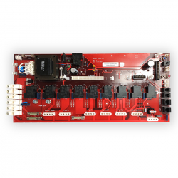 PCB - Relay for ICS Pack ( Dream )