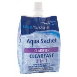 Clearfast Aqua Sachet ( 150ml )