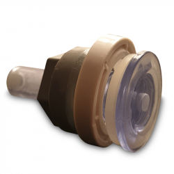 LED - Internal Lens - With Fittings