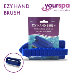 Yourspa EZY Hand Brush (Trade Pack of 72)