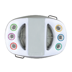 Yourspa Deluxe Inflatable Spa Bar