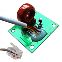 Heat Sensor - PCB - 2005 Vita