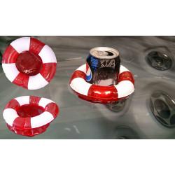 Floating Can Holder