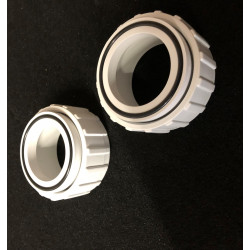 Pipe - Pump Union 2 Inch - 2 Pack