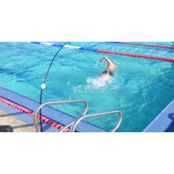 Superswim Tether