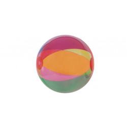"""Beach Ball 16"""" Transparent"""