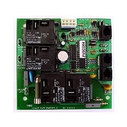 PCB for Voyager Spa