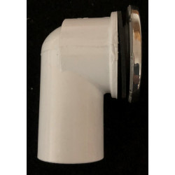 Jet - Drain Low Profile - Stainless Steel