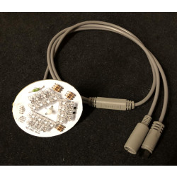 Light - Main 21 LED - LA Spas - 5 Inch