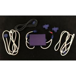Lights - LED Control Unit - LA Spas - Junction Box